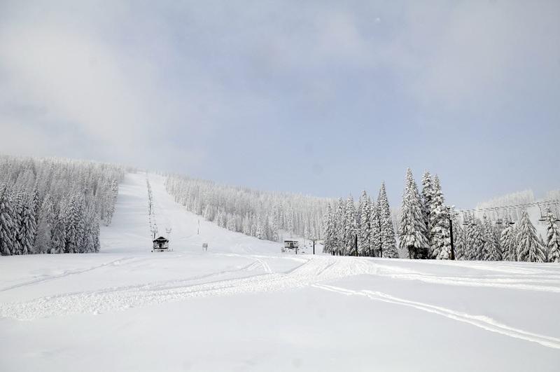 Mt Spokane  Ski Areas  Local Guides  The SpokesmanReview