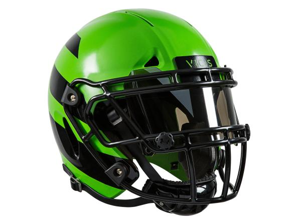 Seattle-based Vicis Unveils Design Football
