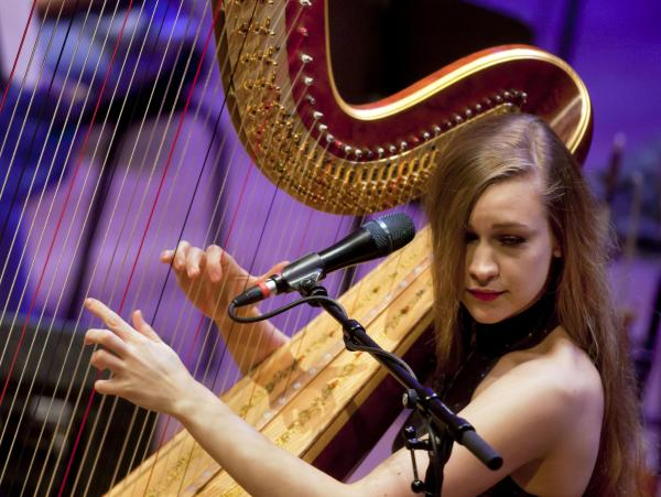 Joanna Weaves Fairy Tale World Music
