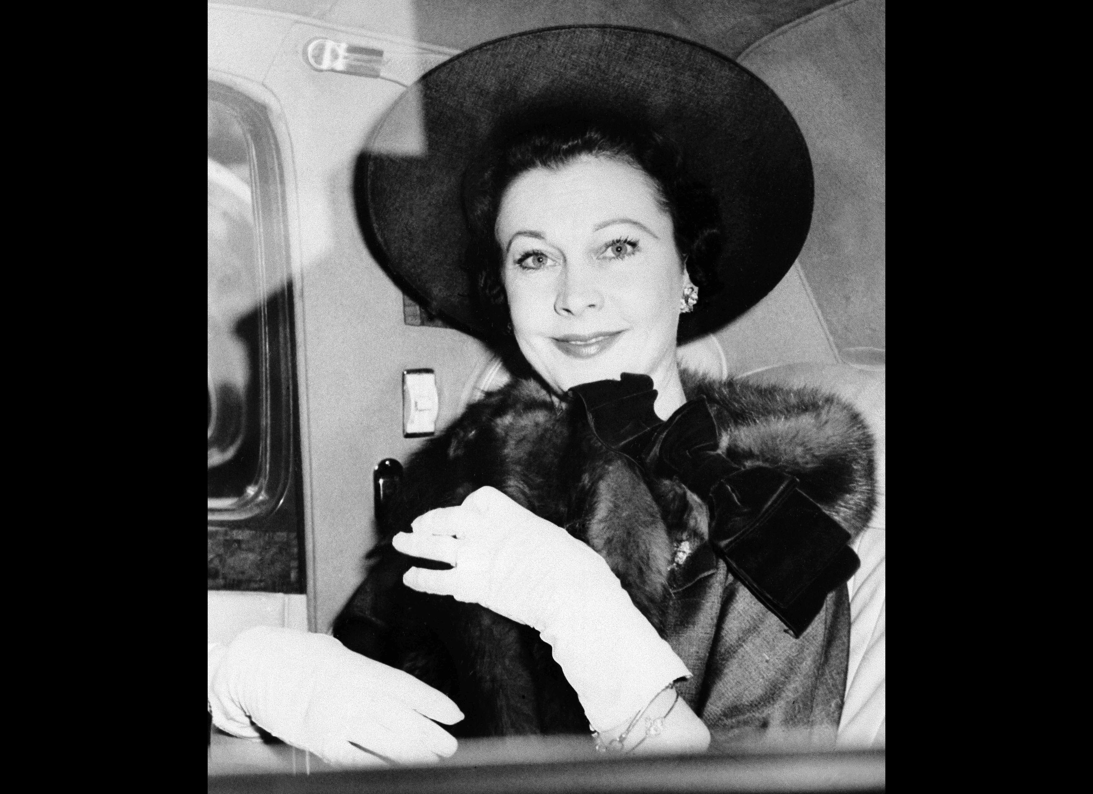 Vivien Leigh's 'Gone With the Wind' script up for auction   The Spokesman-Review