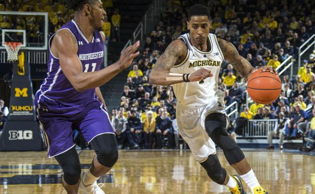 College Men S Basketball Top 25 Capsules No 2 Michigan