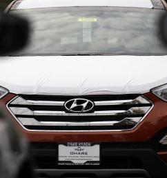 a hyundai sonata sits at a hyundai car dealership in des plaines ill  [ 4291 x 2660 Pixel ]
