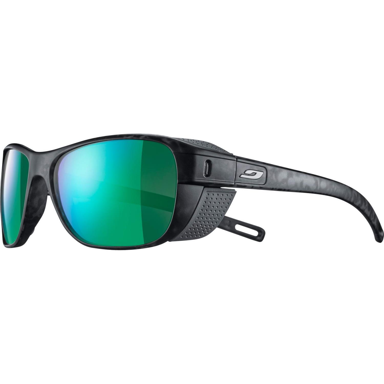 Julbo Camino Spectron 3 CF Sonnenbrille. schildpatt grau/grün