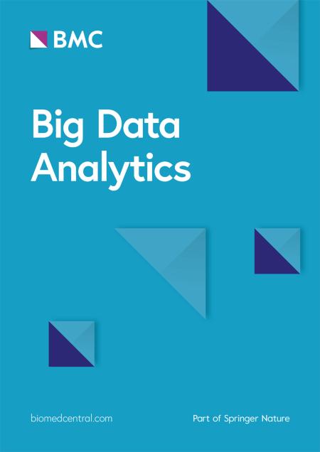 big data analytics home
