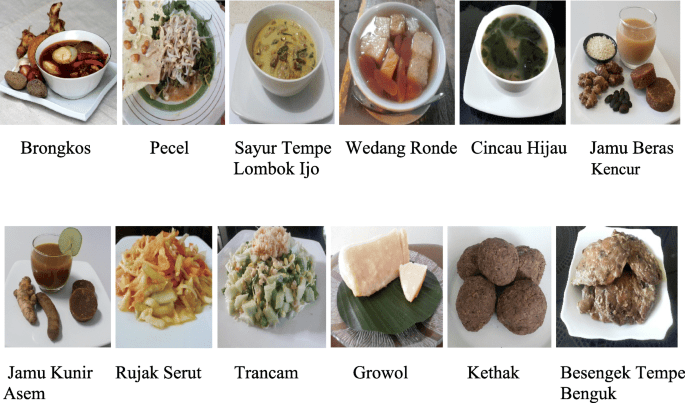 Healthy Food Traditions Of Asia Exploratory Case Studies From Indonesia Thailand Malaysia And Nepal Journal Of Ethnic Foods Full Text