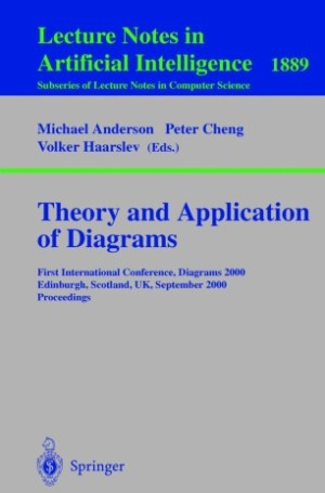 Theory and Application of Diagrams | SpringerLink