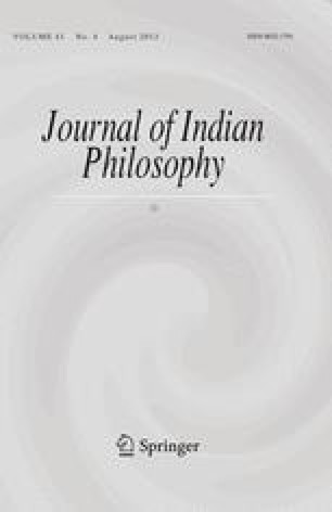 A treatise on Buddhist Epistemology and Logic Attributed