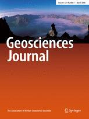 Tectonic setting of a composite terrane: A review of the ...