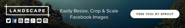 landscape facebook banner
