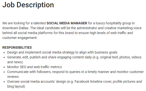 Social Media Manager Vs Community Manager What's The