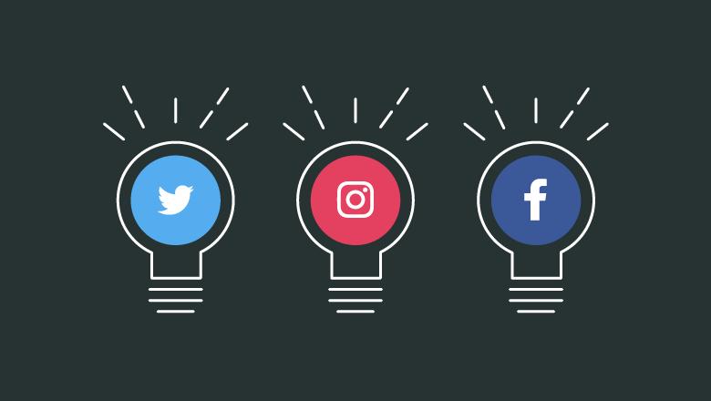 20 social media ideas