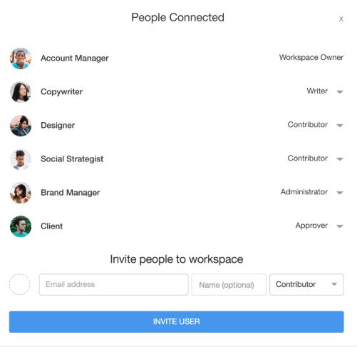 Planable Linkedin