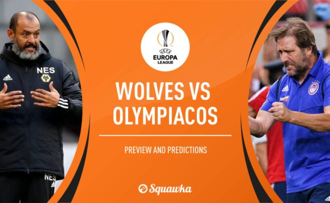 Wolves V Olympiacos Live Stream Watch Online Us Only