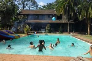 Studera utomlands | Svenska Skolan i Nairobi (SSN) KENYA