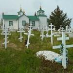 Ryska kyrkan. Ninilchick