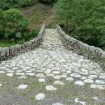 Den gamla bron. Andorra la Vella