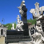 Kyrkogård. Buenos Aires