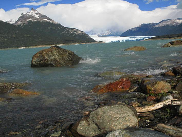 Los Glaciares National Park. El Calafate (U)