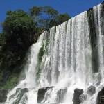 Iguazufallen. Argentina (U)