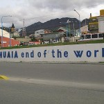 """End of the World"". Ushuaia"
