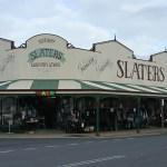 Affär från 1899. Sheffield