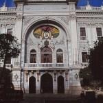 Regeringsbyggnad. Sucre (U)