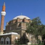 Banya Bashi moskén. Sofia