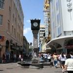 Avenida Central. San José