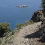Afrodites vandringsled