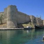 Borgen. Kyrenia