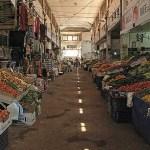 Marknaden. Lefkosia