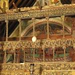 Kyrkan Panagia Podythou. Cypern (U)