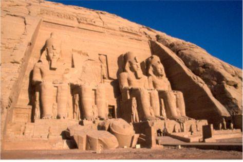 språk i egypt