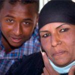 Man och kvinna. Luxor