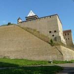 Fästningen. Narva