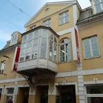 Vacker balkong! Pärnu