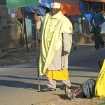 Präst. Addis Abeba