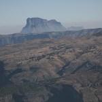 Simien Mountains. Etiopien (U)