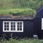 Tinganes. Torshavn
