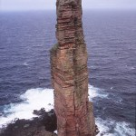 """Old Man of Hoy"". Hoy"