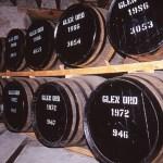 Whiskytillverkning. Glen Ord