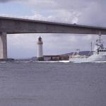 Isle of Skyebron. Kyleakin