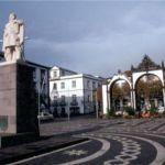 Stora Torget. Ponta Delgada