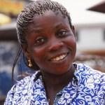 Smiling Ghana! Accra