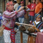 Indianfotografen. Antigua