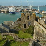 Castle Coronet. St Peter Port