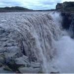 Vattenfallet Dettifoss