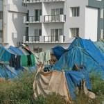 Olika bostadsstandard! Bangalore