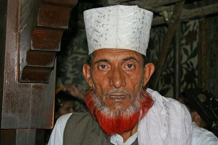Präst. Fatehpur Sikri