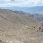 Vägen till Nubra Valley